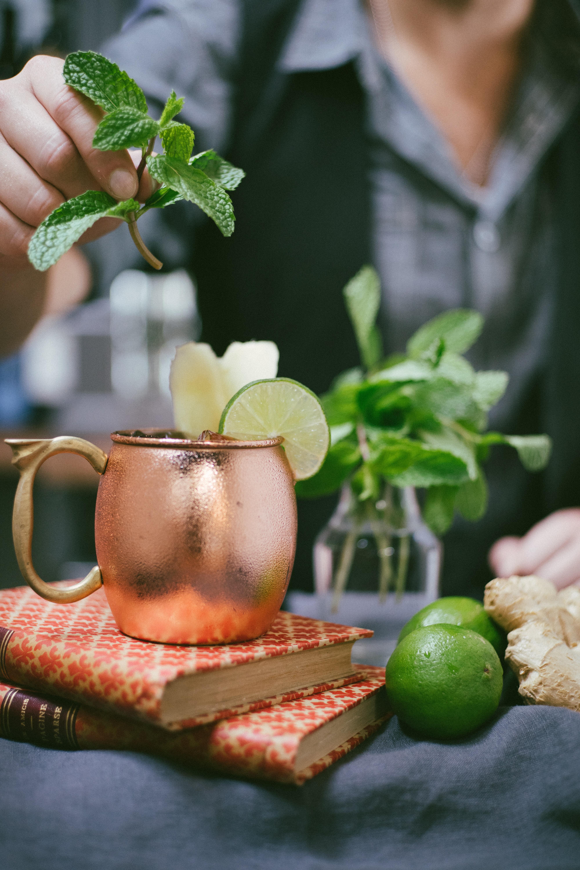 mocktails en cocktails voor de zomer