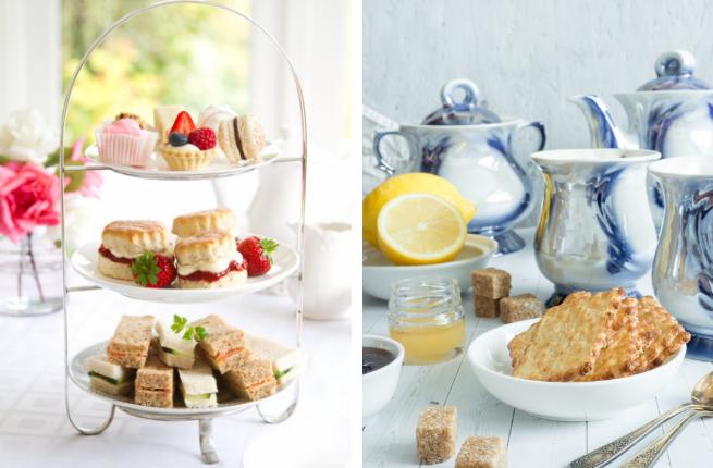 Hoe organiseer je zelf een afternoon tea_
