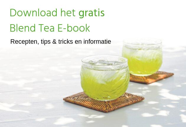 Download het gratis Blend Tea E- book vol recepten met thee (5)