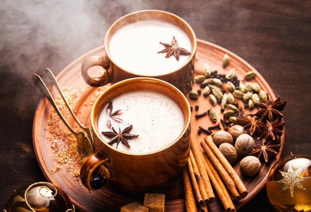 Chai latte herfstdrankje recept (2)